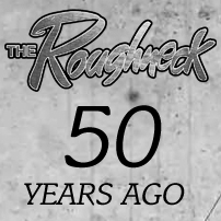50 Years Ago – The Roughneck May 1968